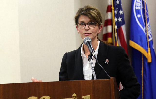Endorsement Anna Throne-Holst for Congress