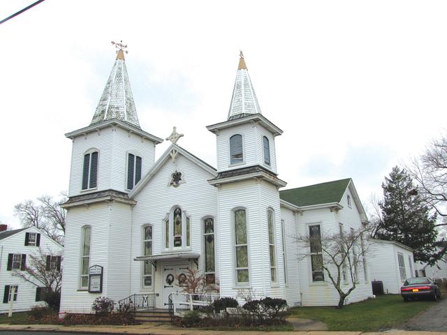 Greenport United Methodist Church