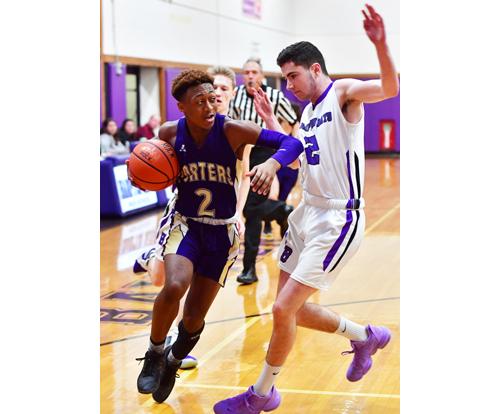 Boys Basketball: Change isn't easy for Porters - The ...