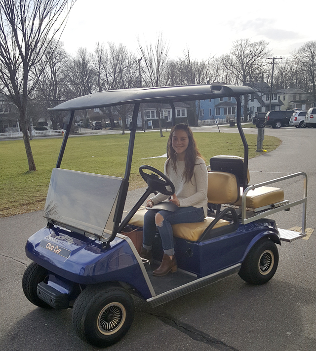 Greenport_golfCart