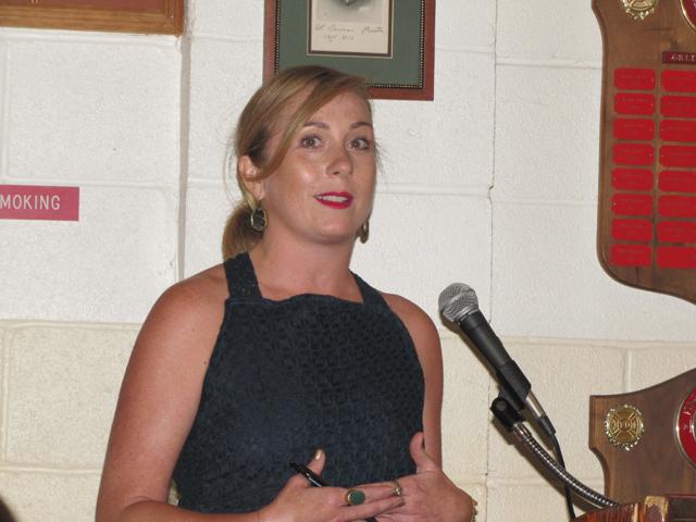 Sarah Phillips