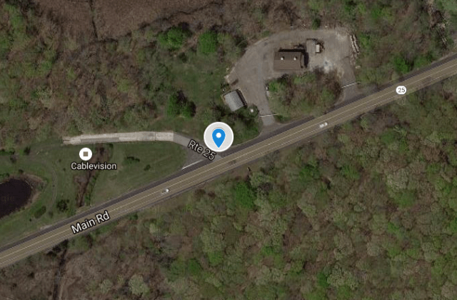 (Credit: Google Map)