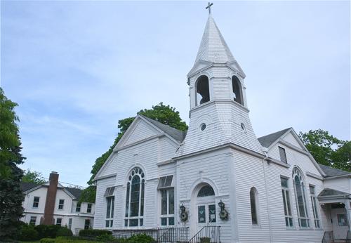 Southold-Methodist-Church