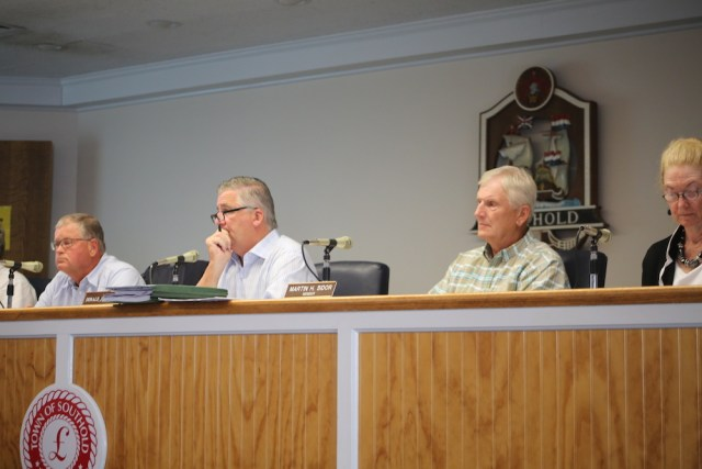 Southold Town Planning Board
