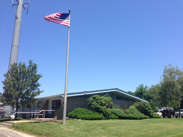 Southold Town Police Department