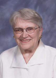 Helen Quinn Cox