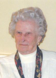 Marjorie Tonsmeire