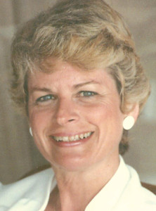 Esther Jane Glover