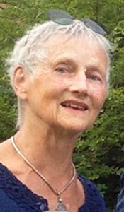 Jane Llewellyn Smith