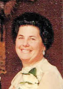 Joan Gilliar Johnson