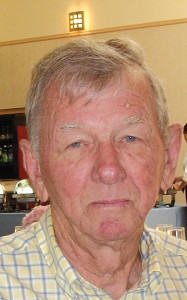 Charles Bernard Luscher Jr.