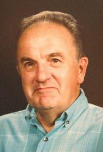 Harold DeRonde Mellas