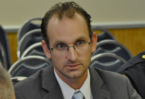 Former Sothold Supervisor Josh Horton will run for Greenport mayor.