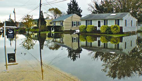 Hurricane Sandy, North Fork, Real Estate