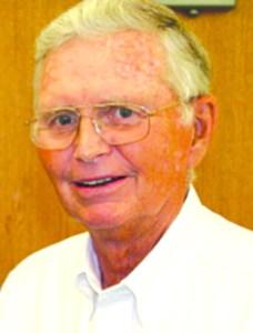Ralph Nelson Freeman