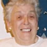 Mary McGinness