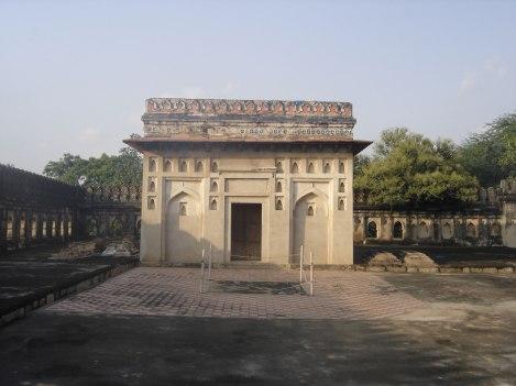 The Suhrawardi Sufi Jamali, Delhi