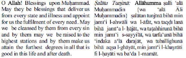 Tariqatul Naqshbandiyyatil Aliyyah (Sheikh Muhammad 'Adil