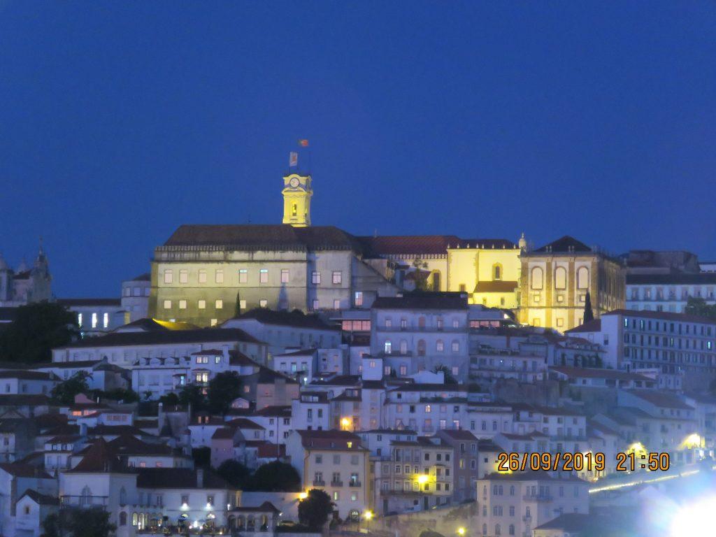 """Coimbra, """"Orașul Cunoașterii"""", orașul republicilor (I)"""