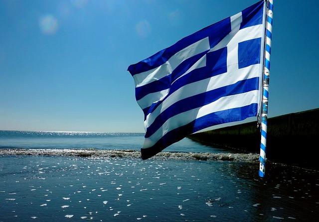 GRECIA, ghid de țară (I)