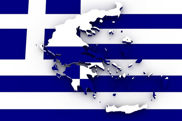 Grecia, cioc-cioc la portița ta!