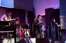 """Fay Victor """"Sound Noise Quartet"""""""