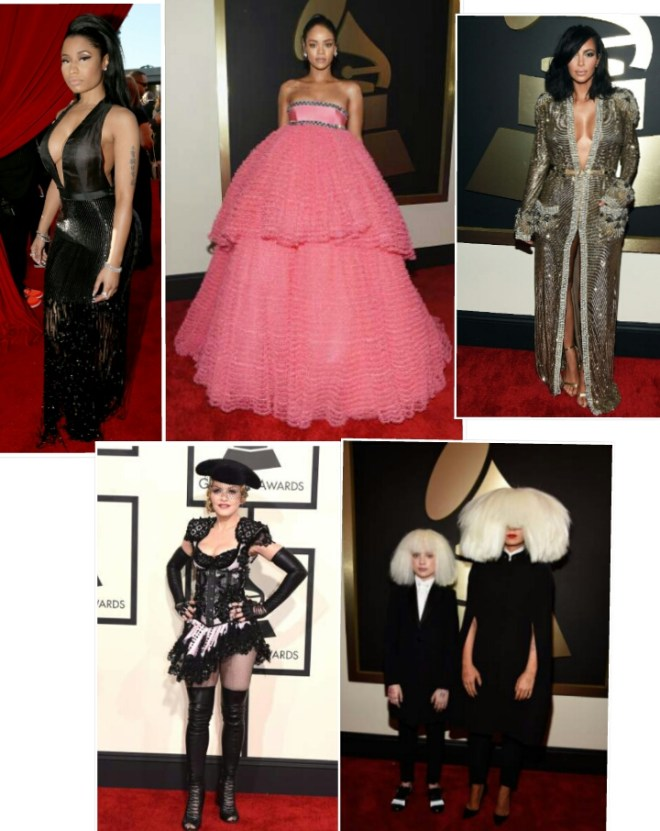 Sia- WireImage; Others -Getty Images