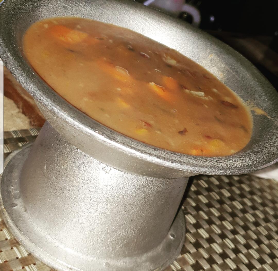 Rasta Man Soup - $350JMD+tx