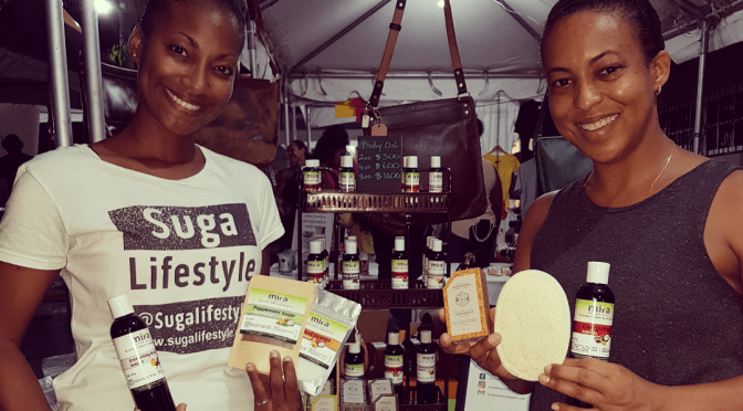CONNECT WITH SUGA'S MOST VERSATILE VENDOR, MIRA BOTANICALS DECEMBER 15 AT SL CHRISTMAS CONNECTION!