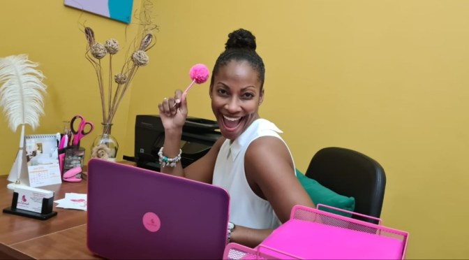 Suga Lifestyle assisting with Execution of Episode 1 of JMEA's Buy JAMAICAN Live Exhibit Tomorrow!