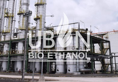 Ubon Bio Invests 6 Bil. Baht to Expand New Plants to Take Lead in Ethanol Market