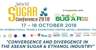 Do Not Miss This Great Opportunity To Be Part Of Annual Meeting At World Sugar Conference 2018!