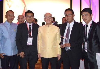 Mitr Phol's Ethanol Defies ASEAN, Expanding Production Line to Pharmaceutical and Chemical Industries