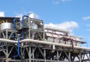 A Stacked Continuous Vacuum Pan, A World Class Innovation For Sugar Cane Mill