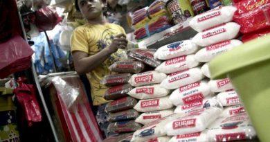 อุตสาหกรรมน้ำตาลฟิลิปปินส์จะเป็นอย่างไร?
