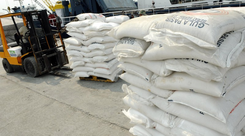 Indonesian Government to Decide New Raw Sugar Import Quotas for 2020