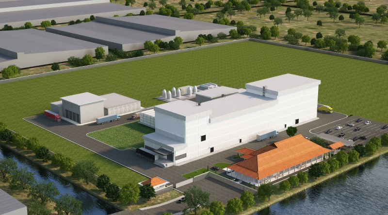 Mitr Phol & Japanese Company to Launch the World's Biggest Bioprotein Factory