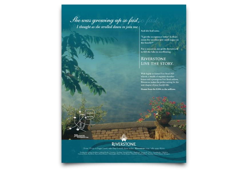 Riverstone Campaign Ad