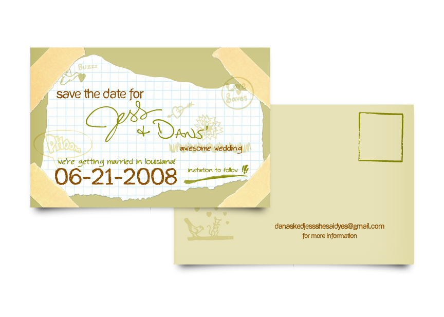 JDF Invitation 1