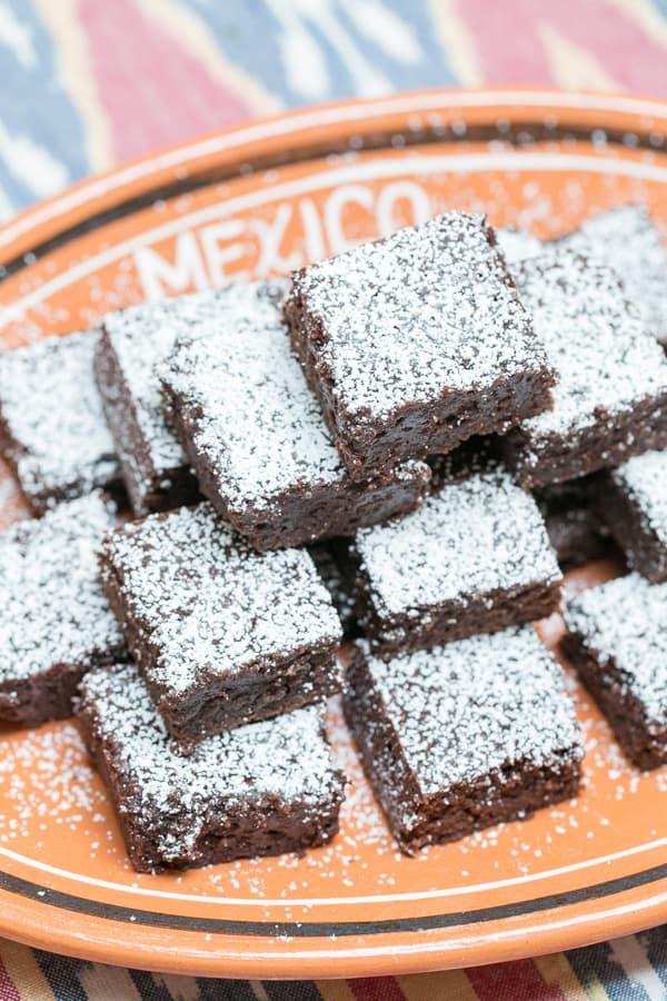 MexicanChocolateBrownies4