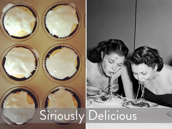 SiriouslyDelicious