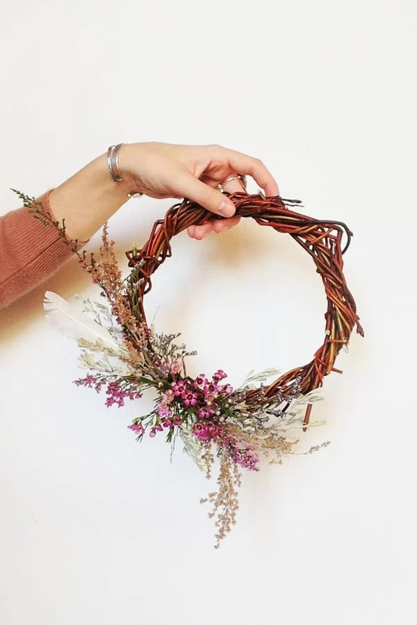 Willow-Wreath