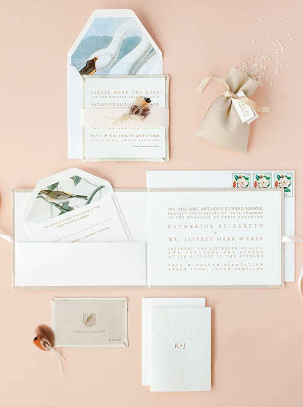 4th Wedding Gift Etiquette : How to Politely Decline a Wedding Invitation - Sugar and Charm - sweet ...