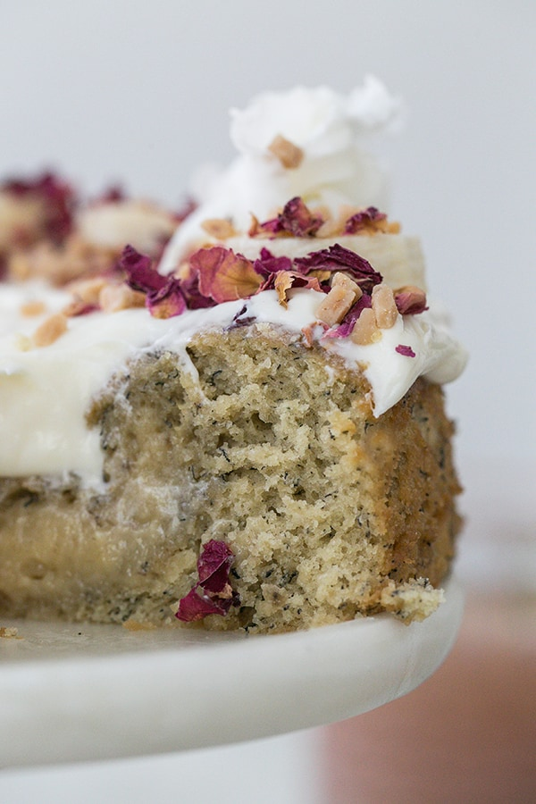 Banana Cake Recipe With Sour Cream And Oil
