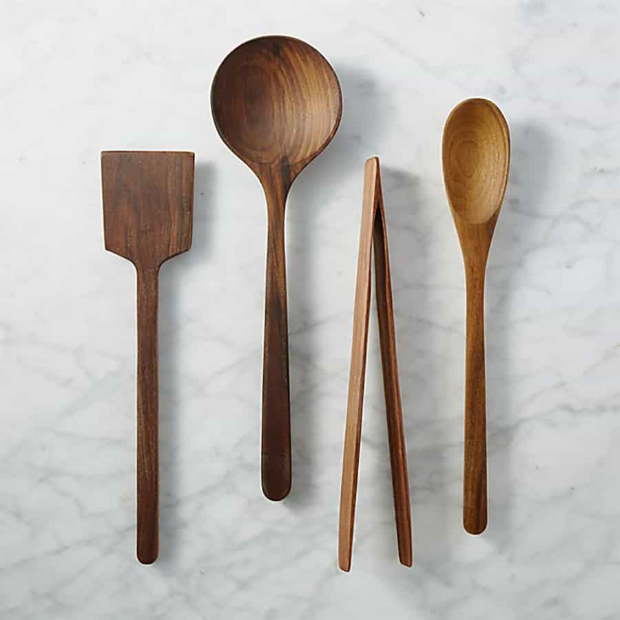Modern Updated Kitchen Essentials Sugar And Charm Sugar