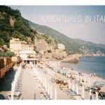 Italy // Spring Break Wish List