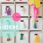 Decor // Jihan Zencirli of Geronimo!