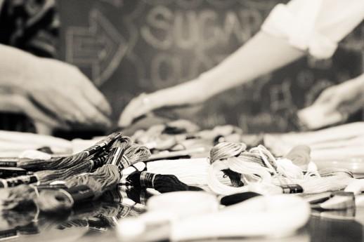 DIY Event Recap & Giveaway Winner - Sugar & Cloth - Event - Houston Blogger