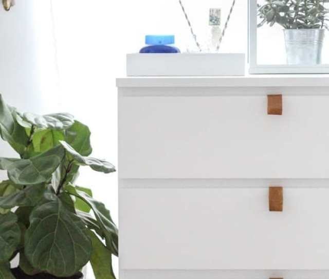 Diy Ikea Hack Dresser And Prepping For Guests