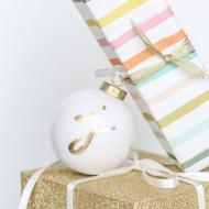 Holiday DIY Ornament Workshop! - sugar and cloth